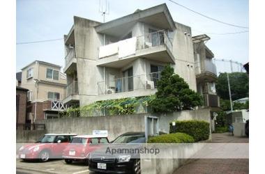 ヴィラMGⅡ 2階 1LDK 賃貸マンション