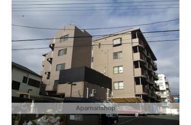 オックスヘッドⅡ 4階 3DK 賃貸マンション