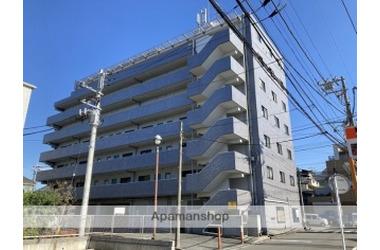 ソワレ・ド・ハマミエステートビル3階3DK 賃貸マンション