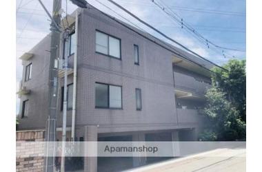 カーサ梶山 1階 3LDK 賃貸マンション