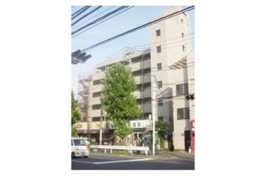 第2秋山エンタービル3階2DK 賃貸マンション