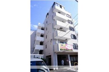 リーヴェルステージ横浜スクエア 4階 2DK 賃貸マンション