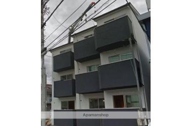 弁天橋 徒歩8分 2階 1K 賃貸アパート