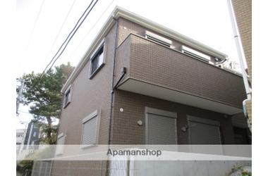 京急鶴見 徒歩24分 1階 2DK 賃貸アパート
