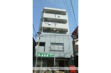 マルエイビル 4階 2K 賃貸マンション