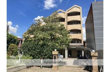 アンシャンテ 2階 1K 賃貸マンション