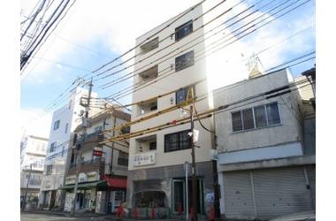 鶴見小野 徒歩2分 4階 1LDK 賃貸マンション