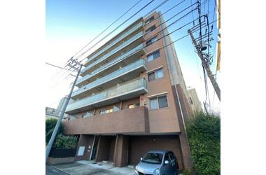 京急東神奈川 徒歩8分 7階 1K 賃貸マンション