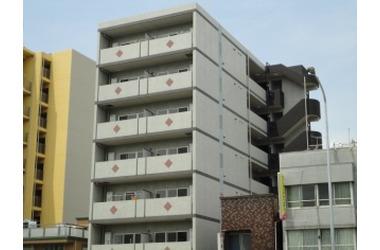 グラン サージュ コヤス 5階 1DK 賃貸マンション