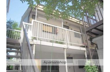 荒井荘 2階 2DK 賃貸アパート