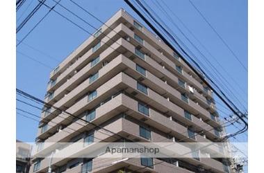 東白楽 徒歩9分 10階 3DK 賃貸マンション