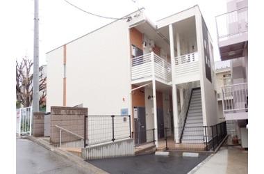 レオネクストヴィセオ1階1K 賃貸アパート