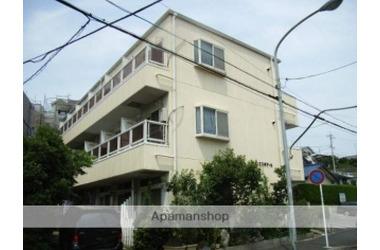 メゾンエスポアール3階1R 賃貸マンション