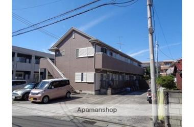 コーポラス石井 1階 2LDK 賃貸アパート