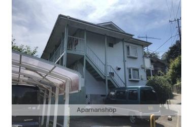 メゾンポプリエⅡ 1階 1LDK 賃貸アパート