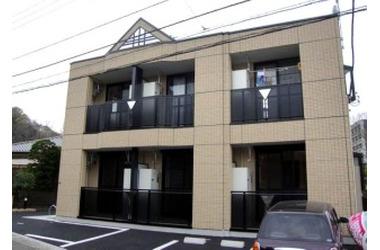 パールハイム鎌倉 1階 1K 賃貸アパート