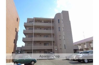 ストンフィールド湘南Ⅰ 4階 2LDK 賃貸マンション