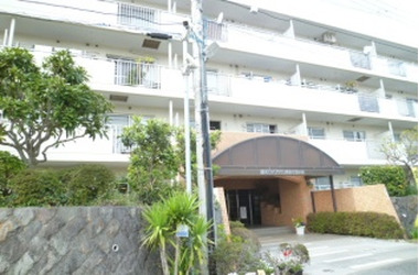 藤和ライブタウン鎌倉七里ケ浜 1階 2SLDK 賃貸マンション