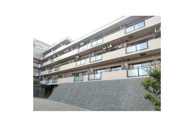 藤和シティホームズ鎌倉山崎 2階 3LDK 賃貸マンション