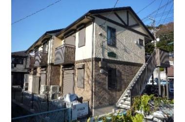 ラマージュ鎌倉 1階 1K 賃貸アパート