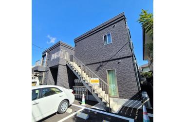グランショア鎌倉 1階 1LDK 賃貸マンション