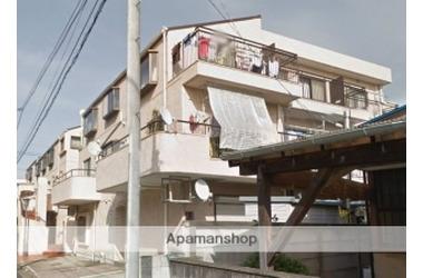 ニューライフガーデン戸塚 2階 4LDK 賃貸マンション