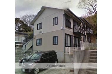 ヒルズサンシャイン A 1階 2LDK 賃貸アパート