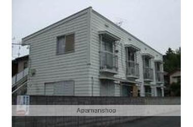 西鎌倉ハイツ 2階 3DK 賃貸アパート