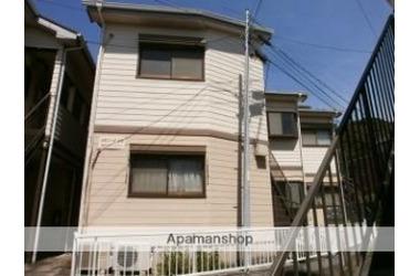 大町コーポ3 2階 2K 賃貸アパート