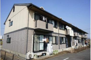 湘南町屋ハイツ 2階 3DK 賃貸アパート