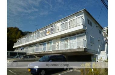 アーバンハイツ鎌倉植木2階3K 賃貸アパート