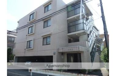 武蔵新城 徒歩13分 4階 3LDK 賃貸マンション