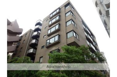 エスティガーデン 6階 2DK 賃貸マンション