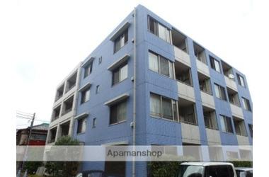 青いリボン 4階 1LDK 賃貸マンション