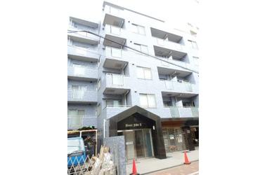 リバーサイド2 4階 2LDK 賃貸マンション