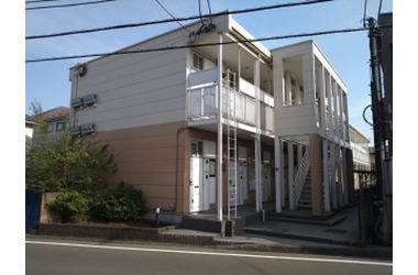 レオパレスリーベ1階1K 賃貸アパート