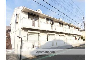 アベニュー大倉山Ⅰ1階1K 賃貸アパート