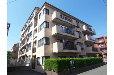 パラシオフェンテ5階3DK 賃貸マンション