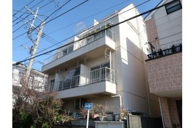 佐藤ハイツ2階1DK 賃貸マンション