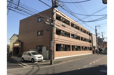 ピアステージ綱島2階1K 賃貸マンション