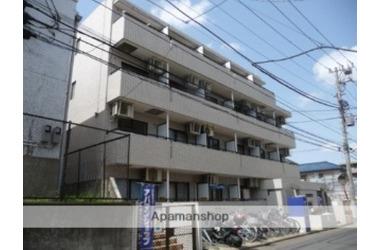 メゾン・ド・ノブレッス4階1R 賃貸マンション