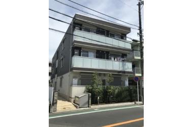 武蔵新城 徒歩9分 3階 1LDK 賃貸アパート