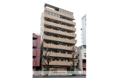 Casa Luce 8階 1K 賃貸マンション
