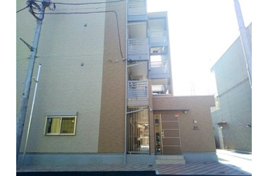 クレイノ港北Ⅱ2階1K 賃貸マンション