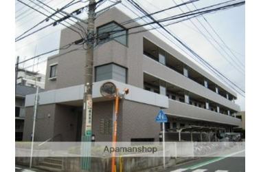 エステージ綱島Ⅰ3階3DK 賃貸マンション