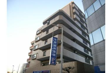 エクセルシオール藤沢 2階 2DK 賃貸マンション