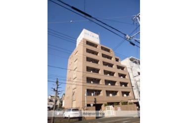 アネシス湘南 6階 1K 賃貸マンション