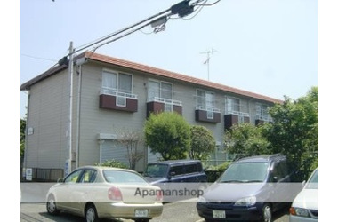 ハイムストーク 2階 2DK 賃貸アパート
