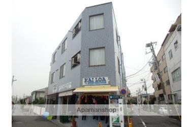 片瀬江ノ島 徒歩1分 2階 1K 賃貸マンション