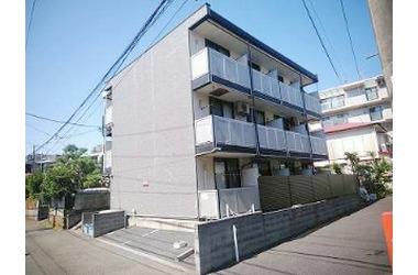 レオパレス湘南 3階 1K 賃貸マンション